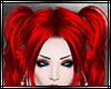 Pigtail Add-on Red