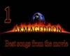 Armageddon best sounds 1