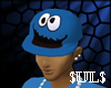 $UL$Cookie M Fitted