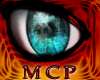 [MCP]GraFix Torquoise  M