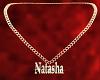 Natasha Gold Req