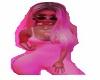 Cool Pink Girls