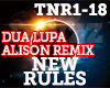 Trap - New Rules