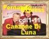 HB Canzone Di Luna