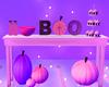 Halloween Table Cute♡