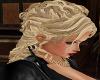 Wedding Updo Blond