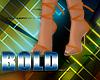 Bold Org Heels