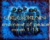 Gregorian-Mom. of peace