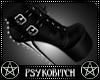 PB  boots