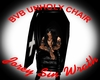 BVB UNHOLY CHAIR