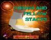 DM:CREAM & YELLOW STACYS