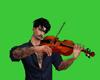 violin, unisex   §§