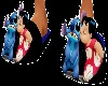 Lilo&Stitch Pj Slippers