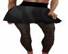 Skirt w/Leggings