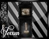 + Vintage Tall Clock +