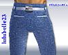 L23 Kashmere TUX Pants