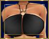 Busty Bikini Black