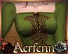 A: Aeron - Green