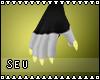 毛 - Toxia f claws