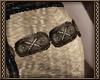 [Ry] Leather belt