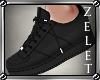 |LZ|Kaylin Tennis Shoe