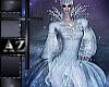 *az* Snow Queen