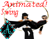{Ama Gold Ring animated