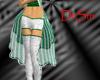 Wintergreen Skirt