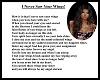 MJ-Frame Message 2 Sissy