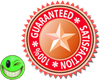 ~MDB~ GUARANTEED STICKER