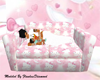 HELLO KITTY COUCH 22