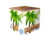 ~B~Safari Toy Box