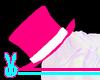 .R. Tokyo Candy Top Hat