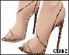 🌹 Cheetah Sequins