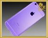iPhone LH Purple