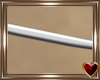 Ⓑ Diva Pirate Sword