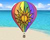 Island Hot Air Balloon