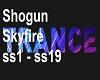 Shogun. - Skyfire