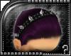m.. Spike Headband Silvr
