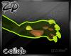 Avocado | Hands