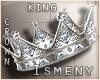 [Is] Diamond King Crown