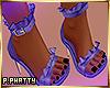 ღ Scallop Spring Heels