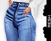 ! COL Old Skinny Jeans