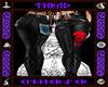 Leather Dio Pants II