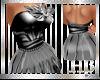 HB* Adonia Sheer Noir