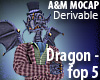 Dragon-fop 5 Full Avatar