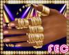 FEC [R] Chunky Rings