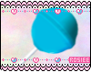 ❥ Blue Lolly Pop