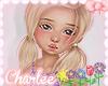 ❤ Haisley Blondie