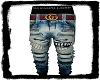 F! RIP Pants v1